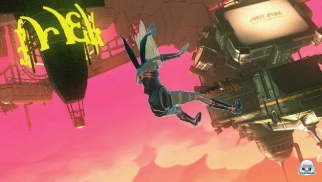 Screenshot - Gravity Rush (PS_Vita) 2260852