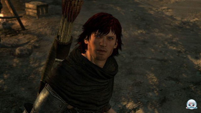 Screenshot - Dragon's Dogma (360) 2218439