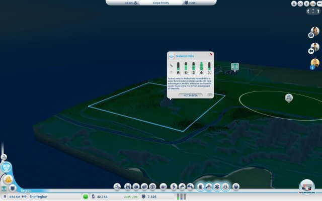 Screenshot - SimCity (PC) 92443777