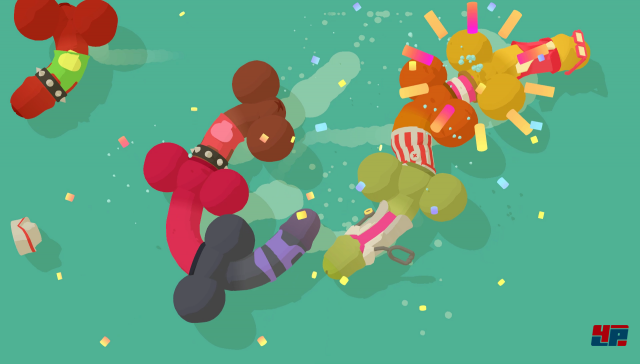 Screenshot - Genital Jousting (PC)