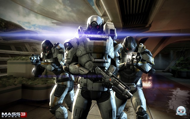 Screenshot - Mass Effect 3 (360) 2218478