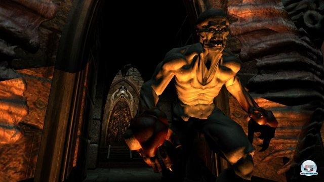 Screenshot - Doom 3: BFG Edition (360) 2386087