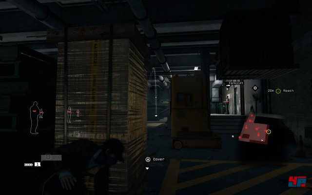 Screenshot - Watch Dogs (PC) 92484772