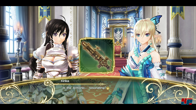 Screenshot - Shining Resonance (PS4) 92569078