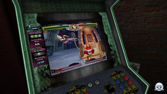Screenshot - Darkstalkers: Resurrection (360) 92412457