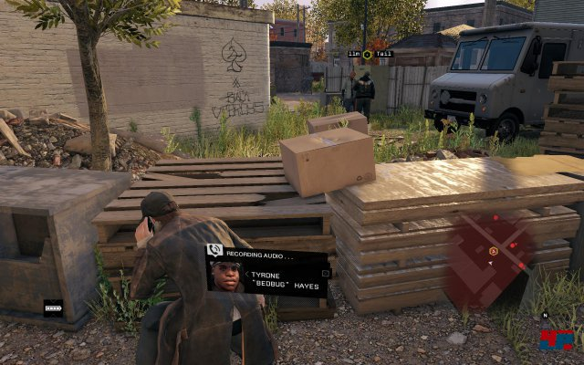 Screenshot - Watch Dogs (PC) 92483185