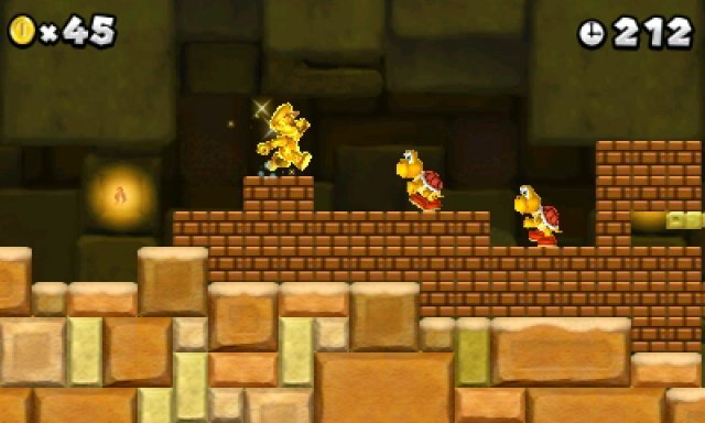 Screenshot - New Super Mario Bros. 2 (3DS) 2343417
