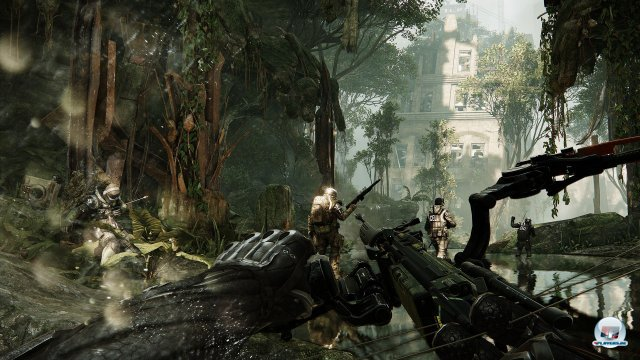 Screenshot - Crysis 3 (PC) 2357892