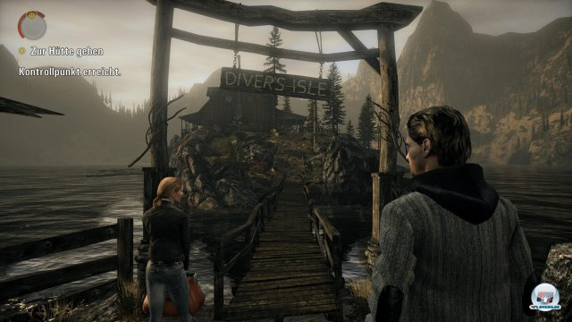 Screenshot - Alan Wake (PC) 2323217