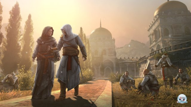 Screenshot - Assassin's Creed: Revelations (PC) 2296657
