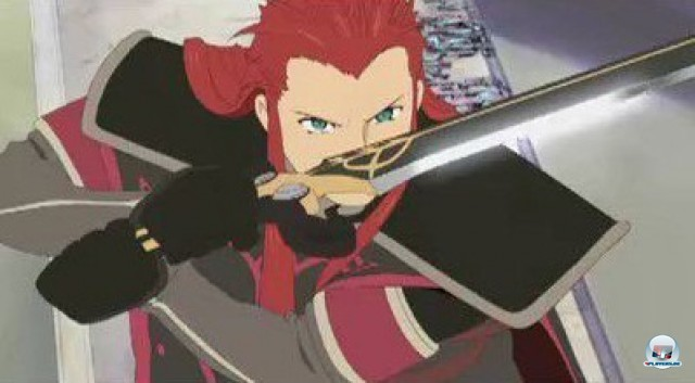 Screenshot - Tales of the Abyss (NDS) 2219364