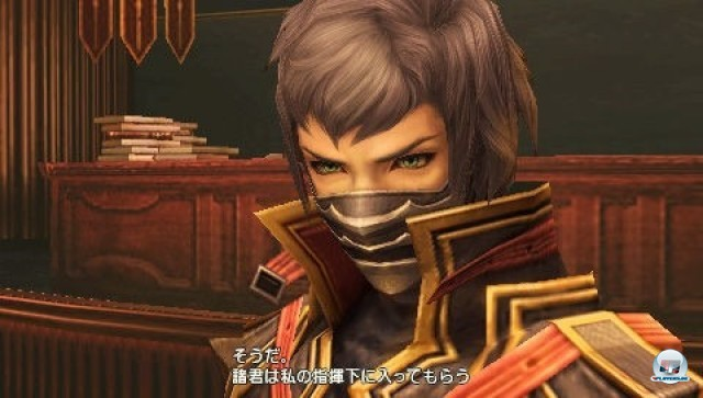 Screenshot - Final Fantasy Type-0 (PSP) 2218229