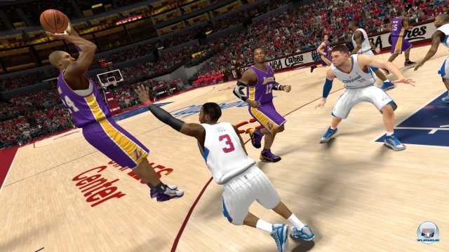 Screenshot - NBA 2K13 (Wii_U) 92401547