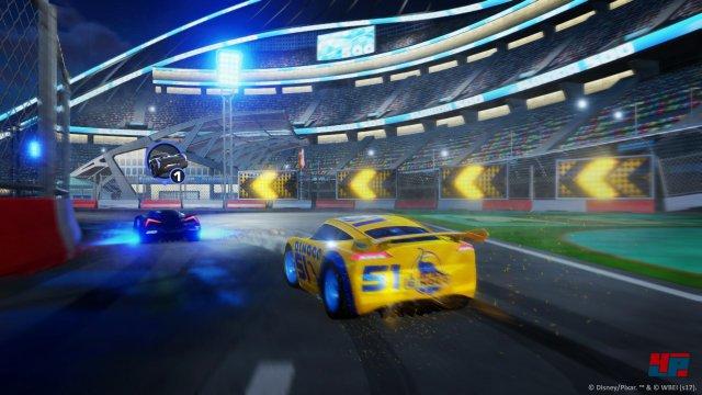Screenshot - Cars 3: Driven to Win (360) 92546394