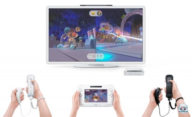 Screenshot - Wii U (Wii2) 2229672