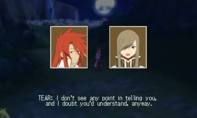 Screenshot - Tales of the Abyss (3DS) 2264167