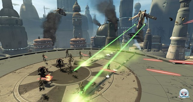 Screenshot - Kinect Star Wars (360) 2233308