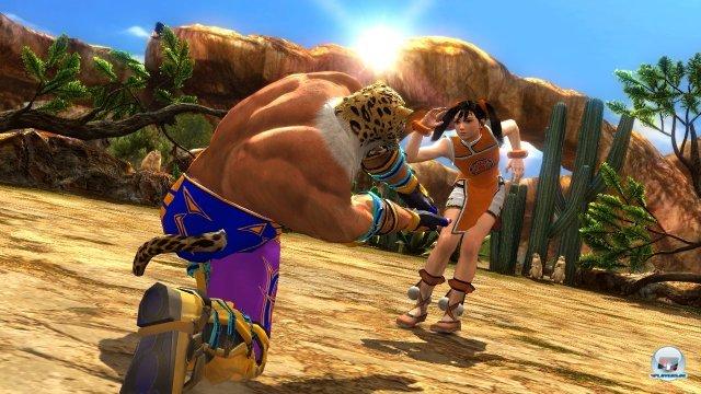 Screenshot - Tekken Tag Tournament 2 (PlayStation3) 2362992