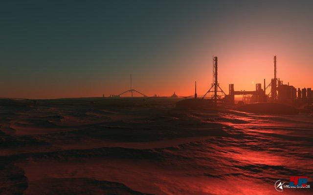 Screenshot - Infinity: Battlescape (PC)