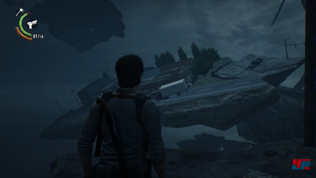 Screenshot - The Evil Within 2 (PC) 92554503