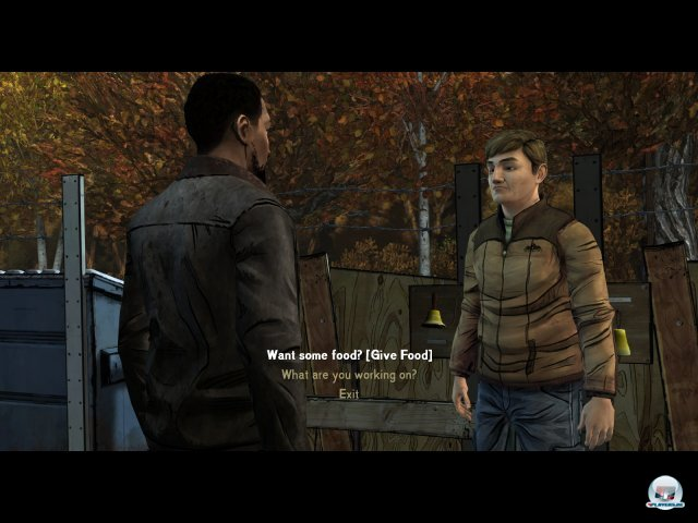 Screenshot - The Walking Dead: Episode 2 Starving for Help   (PC) 2373112