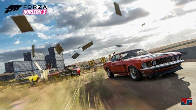 Screenshot - Forza Horizon 3 (PC)