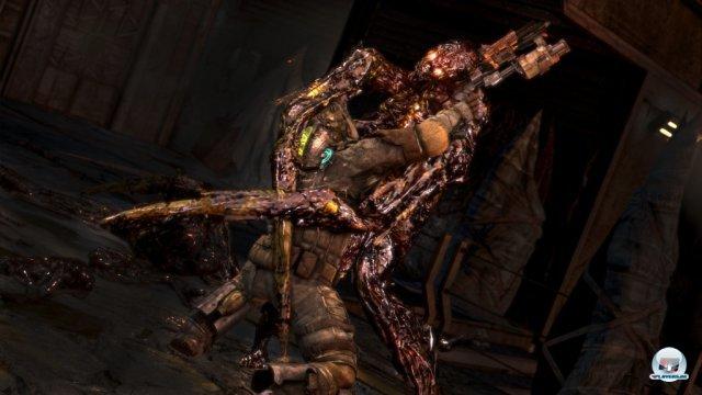Screenshot - Dead Space 3 (360) 92419452