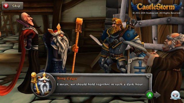 Screenshot - CastleStorm (360) 2389422