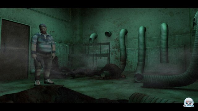 Screenshot - Silent Hill: HD Collection (360)