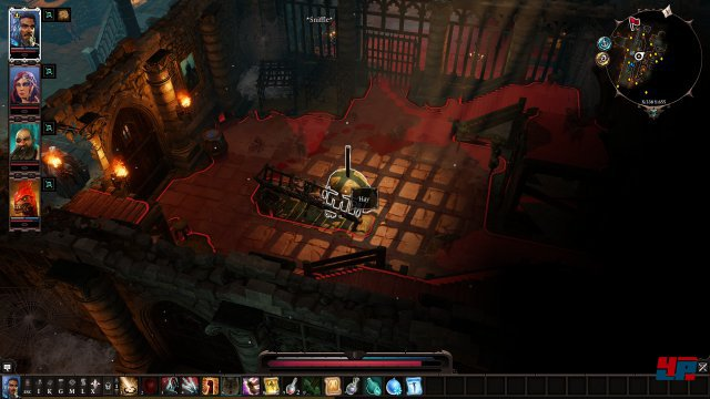 Screenshot - Divinity: Original Sin 2 (PC) 92553127
