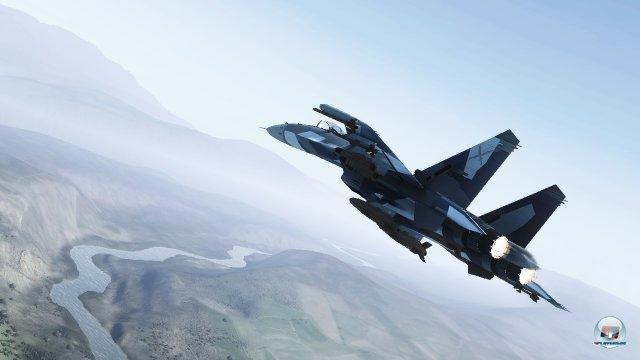 Screenshot - Jane's Advanced Strike Fighters (360) 2309982