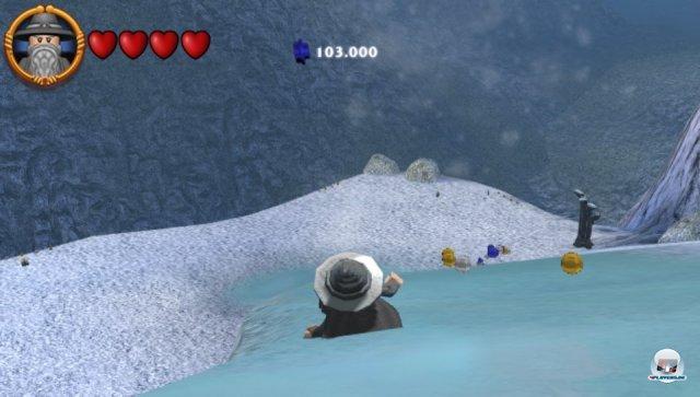Screenshot - Lego Der Herr der Ringe (PS_Vita) 92425767