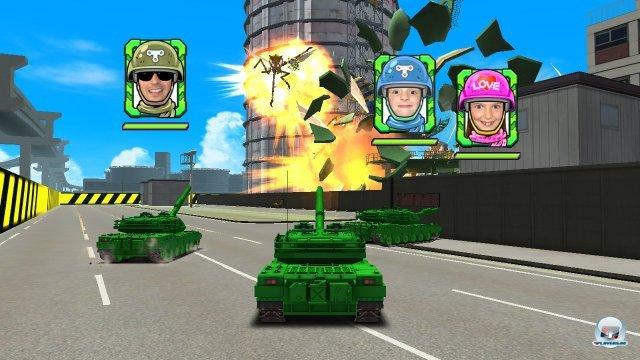 Screenshot - Tank! Tank! Tank! (Wii_U) 2385222