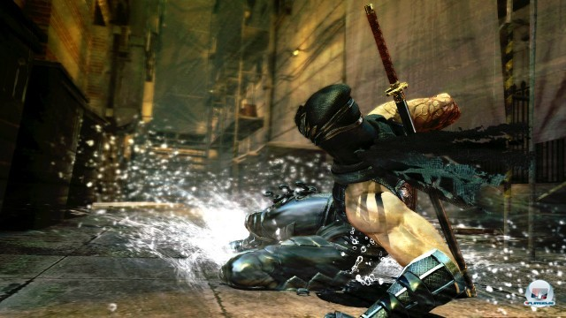 Screenshot - Ninja Gaiden 3 (PlayStation3) 2229813