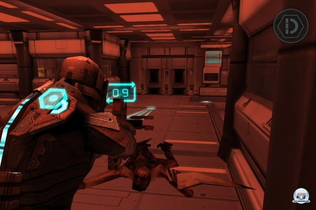 Screenshot - Dead Space (iPhone) 2220009
