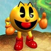...Pac-Man, dem gelben Urvater der intelligenten Pixeljagd auf eine neue Rubrik, die nach all der Gewalthysterie eine Plattform für reife Gamer schaffen will: 109837