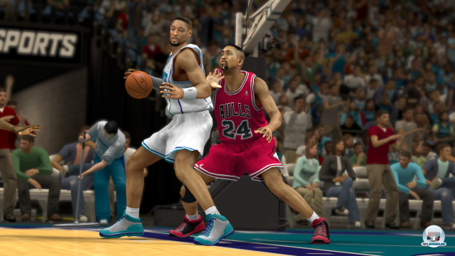 Screenshot - NBA 2K13 (360) 2396762