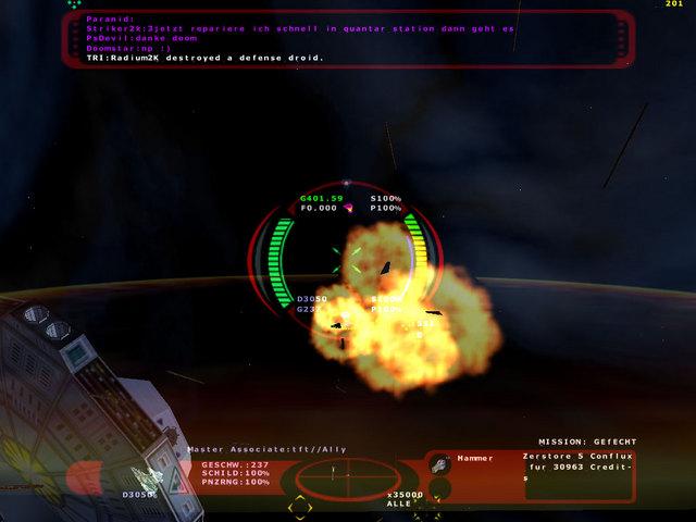 KW 50: Explosion 24002