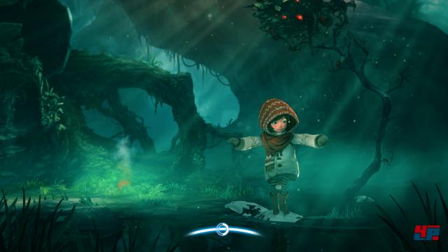 Screenshot - Silence (PC)