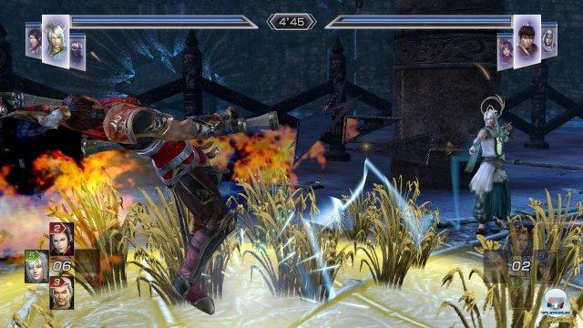 Screenshot - Warriors Orochi 3 (Wii_U) 92424787