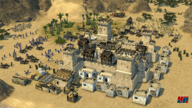 Screenshot - Stronghold Crusader 2 (PC)