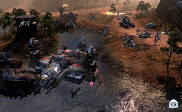 Screenshot - End of Nations (PC) 2363127
