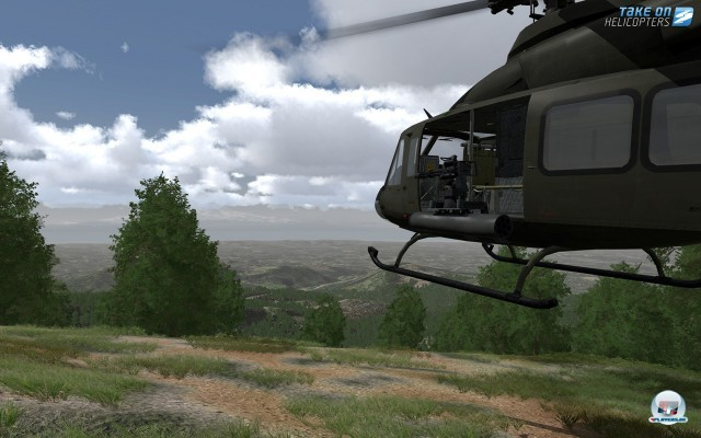 Screenshot - Take On Helicopters (PC) 2232418