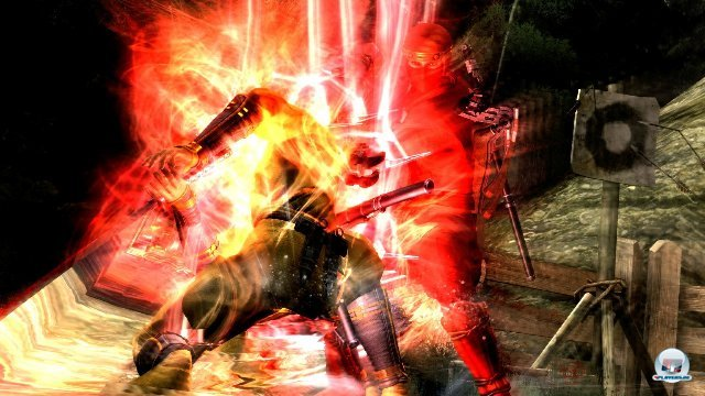 Screenshot - Ninja Gaiden 3 (PlayStation3) 2297607