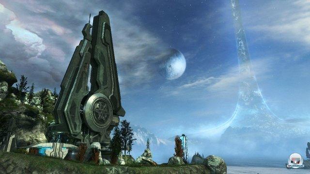 Screenshot - Halo: Combat Evolved - Anniversary (360) 2258337