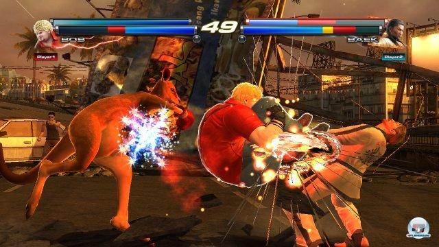 Screenshot - Tekken Tag Tournament 2 (PlayStation3) 2389042