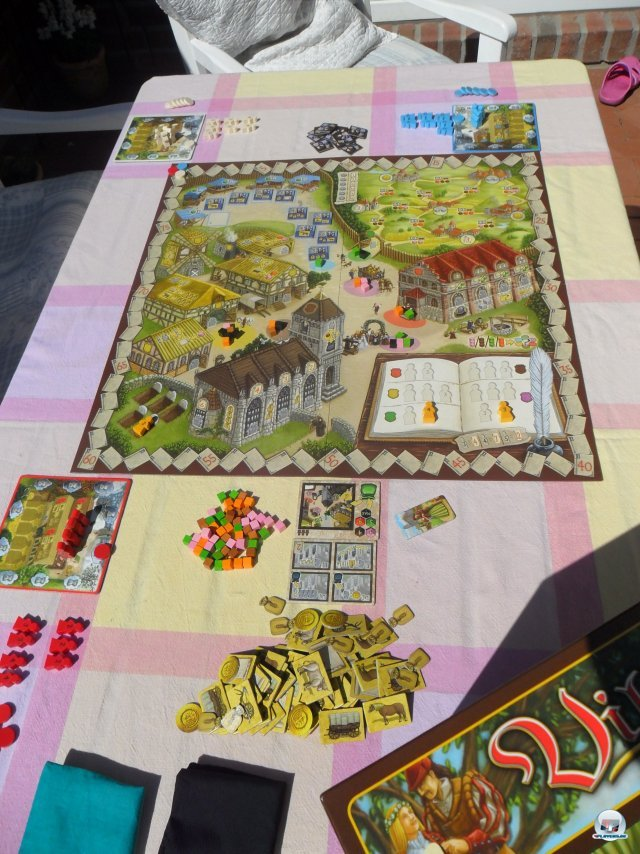 Screenshot - Village (Spielkultur) 2366952