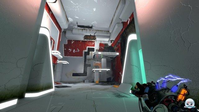 Screenshot - Magrunner: Dark Pulse (360)