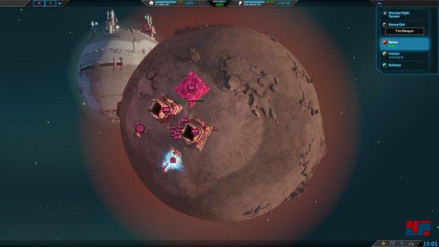Screenshot - Planetary Annihilation (PC) 92490516