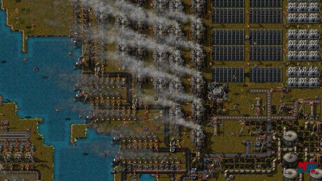 Screenshot - Factorio (PC)